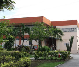 Road Transport Department, Petaling Jaya Branch