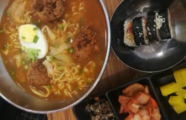 MyeongDong Topokki – The Mines Shopping Mall