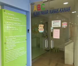 ABC Children Specialist Clinic