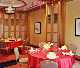 Tung Yuen Chinese Restaurant