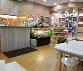 Yishensu – A Vegetarian Connoisseur