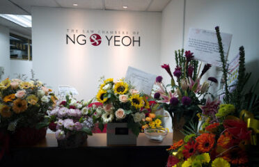 The Law Chambers of Ng & Yeoh