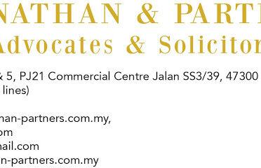V. P. Nathan & Partners