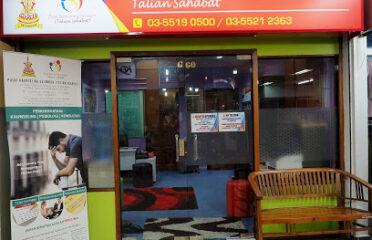 Pusat Kaunseling Selangor Talian Sahabat
