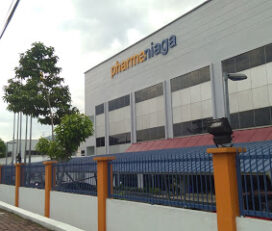Pharmaniaga Manufacturing Bhd