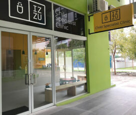 Izzu Child Specialist Clinic/ Klinik Pakar Kanak Kanak Izzu