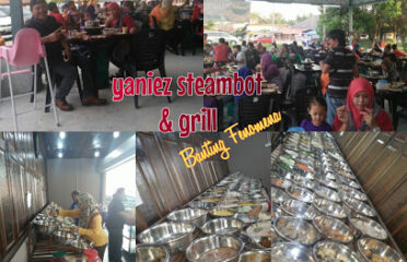 Yaniez Steamboat & Grill