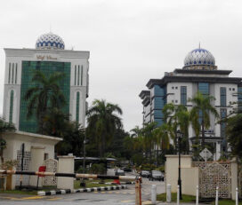 Pejabat Agama Islam Daerah Petaling