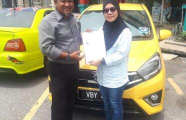 Perodua Klang