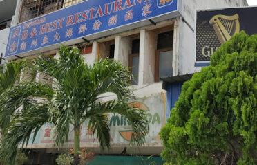 Restoran B & Best