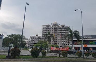 Wisma Selangor Islamic Religious Council