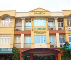 Darul Medik (M) Sdn Bhd