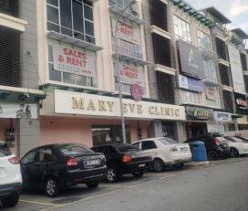 Mary Eve Clinic – Setia Alam