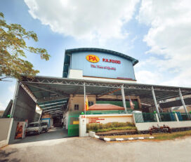 PA Food Sdn Bhd