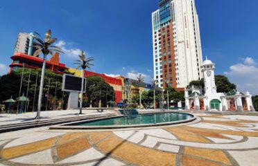 Dataran Shah Alam