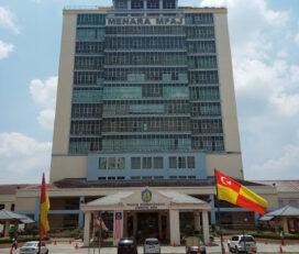 Ampang Jaya Municipal Council