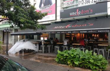 Uncle Don's (IOI Boulevard Puchong)