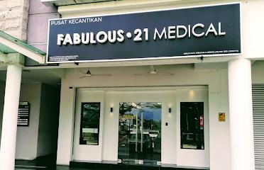 Fabulous21 Medical – Shah Alam