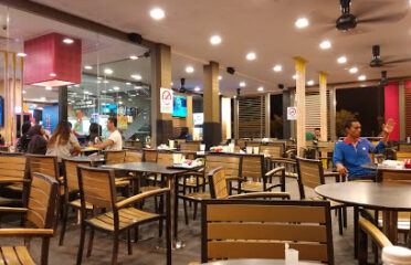 McDonald's Section 3 Shah Alam DT