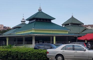 Surau Al-Hidayah, Bandar Bukit Tinggi