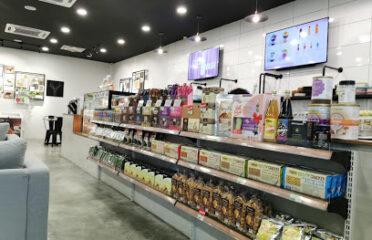 BMS Organics @ Sports Arena Puchong