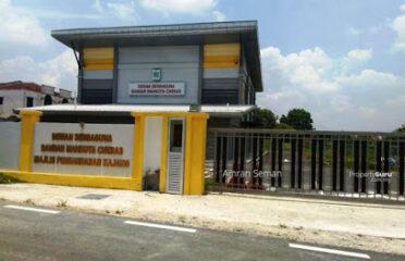 Dewan Komuniti Bandar Mahkota Cheras Majlis Perbandaran Kajang