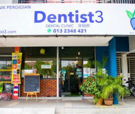 Klinik Gigi Sungai Buloh (Dentist3)