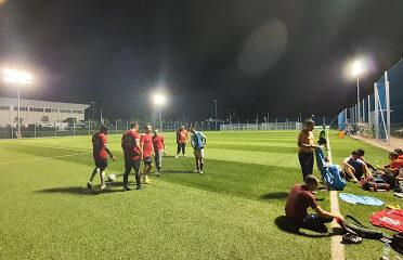 MP Sepang Football field (Synthetic)