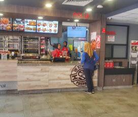 KFC Section 9, Shah Alam