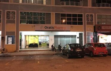Oratis Pharmaceuticals Sdn Bhd
