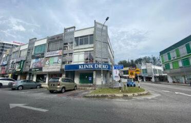Klinik Dr. Ko (Kota Kemuning)
