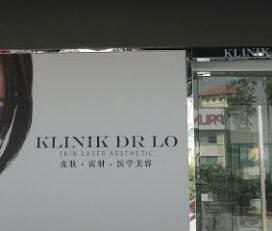 KLINIK DR LO