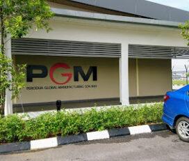 Perodua Global Manufacturing Sdn. Bhd.
