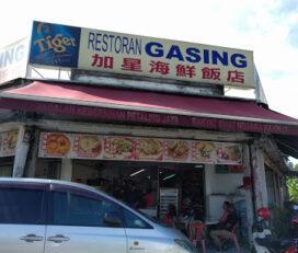 Restoran Gasing