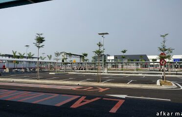 IQH (Intergrated Quality Hub) Bukit Raja, UMW Toyota Motor Sdn. Bhd.