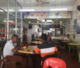Restaurant Mam Wah