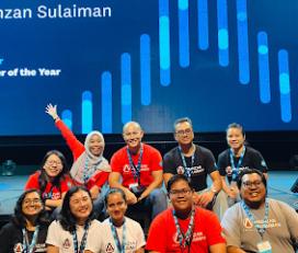 Mahzan Sulaiman – Virtual CFOs and Xero Cloud Accountants