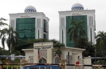 Jabatan Agama Islam Negeri Selangor