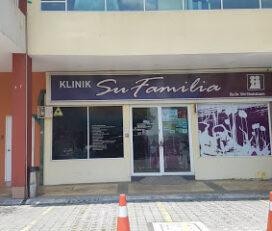 Klinik Su Familia
