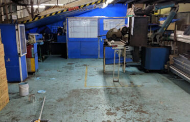Toyota Assembly Services Sdn. Bhd.