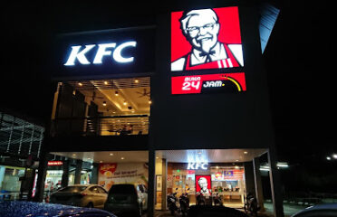 KFC Shah Alam Section 2 Drive Thru