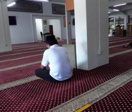 Surau Nurul Ihsan, Seksyen 6 Shah Alam