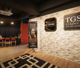 TGS Academy (The Guitar Store)