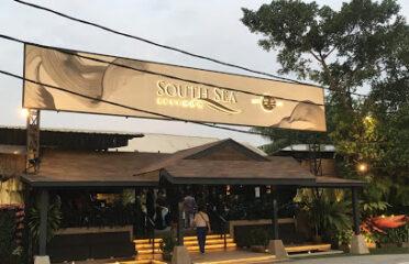 South Sea Seafood Restaurant