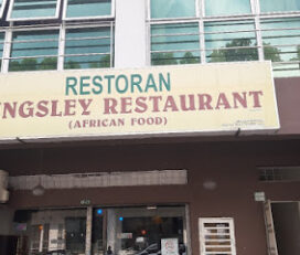 Kingsley African Restaurant