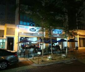 Restoran Gegey Shah Alam