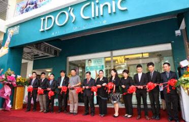 IDO'S Clinic – Puchong, SetiaWalk