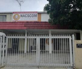Majlis Kebangsaan PersatuanPersatuan Warga Kanan Malaysia (NACSCOM)