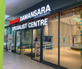 Sunway Specialist Centre Damansara
