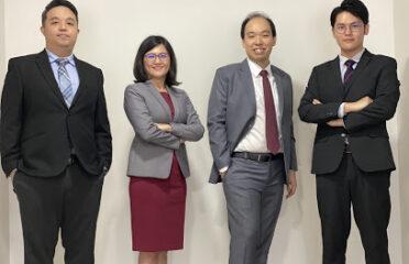 Wong Arvind Lim Lee
